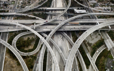 Traffic Engineering & Highway Design