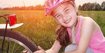 Bicycle Safety Reminders